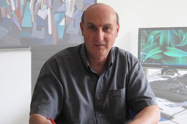 Marco Magnoni