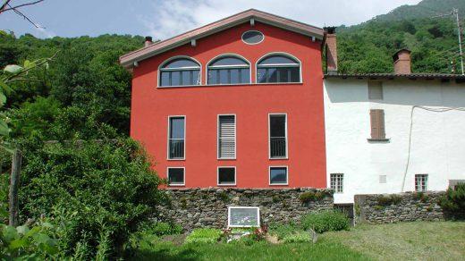 Casa 210 Mezzovico