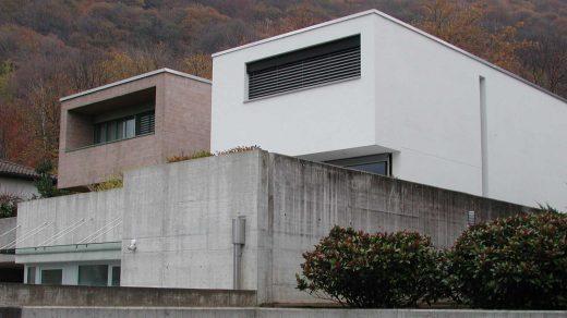Casa 252 Arbedo