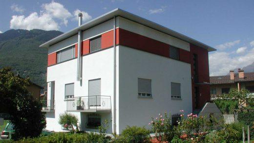 Casa 262 Bellinzona