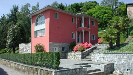 Casa 126 Montagnola