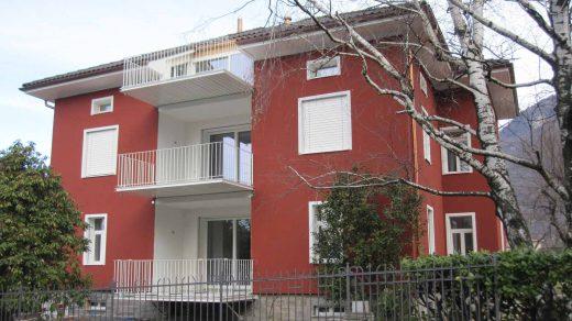 Residenza 325 Arbedo