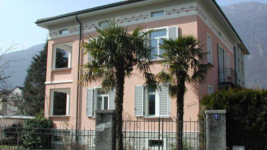 Casa 258 Bellinzona