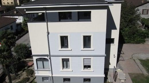 Casa 306 Bellinzona