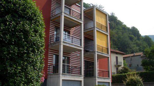 Residenza 68 Bellinzona
