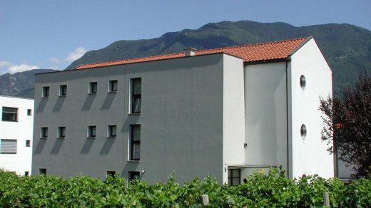 Residenza 129 Monte Carasso