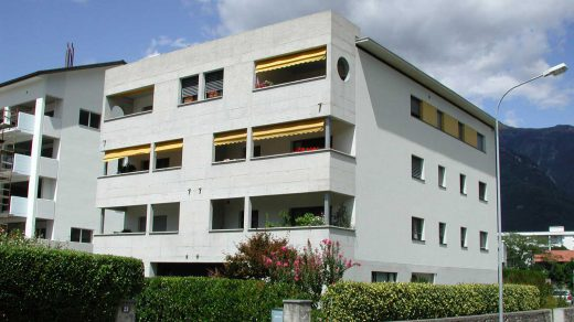 Residenza 183 Bellinzona