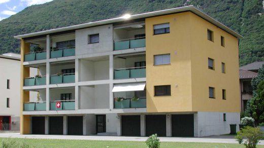 Residenza 213 Bellinzona