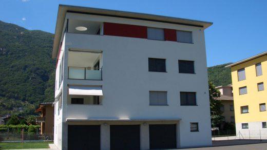 Residenza 231 Bellinzona