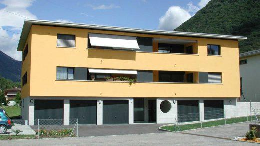 Residenza 255 Arbedo