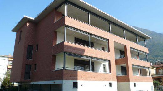 Residenza 268 Bellinzona
