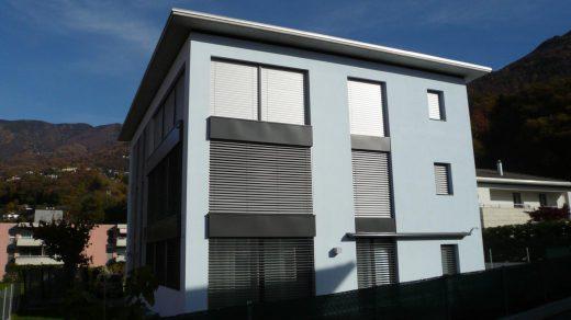 Residenza 271 Camorino