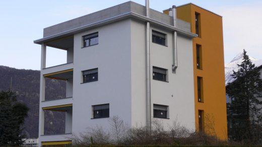 Residenza 285 Bellinzona