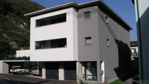 Residenza 263 Monte Carasso