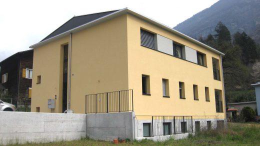 Residenza 302 Biasca