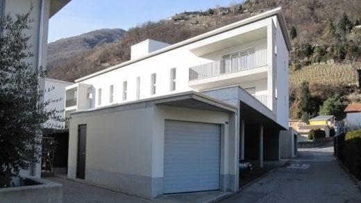 Residenza 303 Monte Carasso