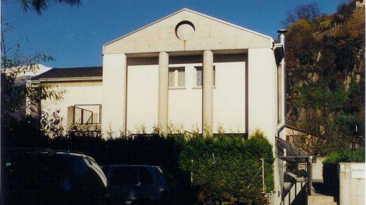 Casa 36 Giubiasco