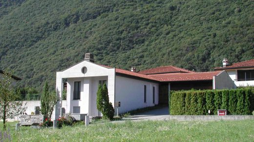 Casa 34 Gorduno