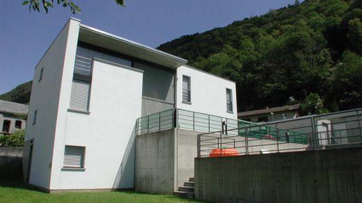 Casa 121 Arbedo