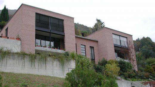 Casa Pedrioli-Rodoni-Zanini
