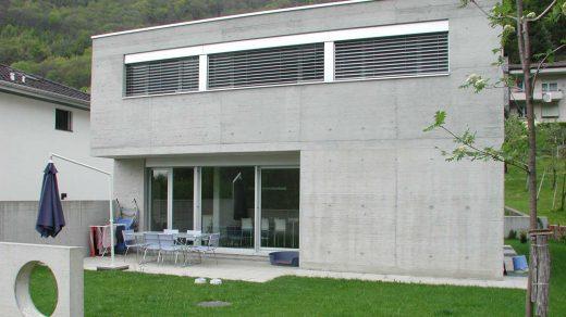 Casa 190 Mezzovico