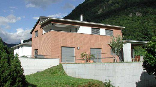Casa 201 Bellinzona