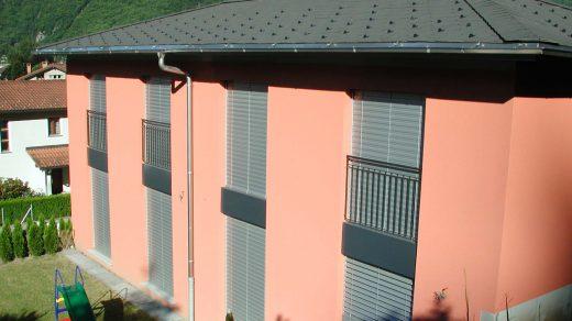 Casa 200 Castione