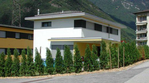 Casa 251 Arbedo