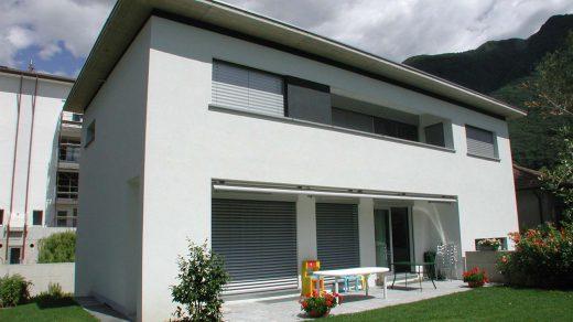 Casa 234 Bellinzona