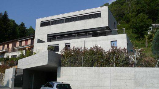 Casa 288 Pianezzo