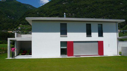 Casa 274 Cugnasco