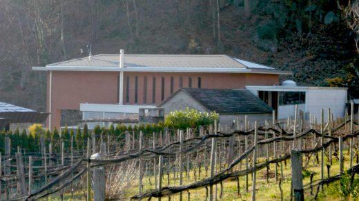 Casa 244 Bellinzona
