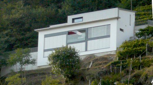Casa 265 Sementina