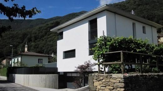 Casa 294A Mezzovico