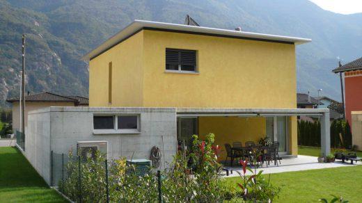 Casa 299 Preonzo
