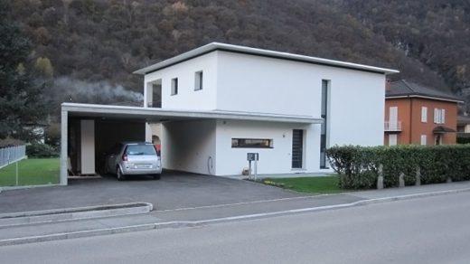 Casa 321 Preonzo