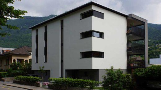 Residenza 387 Bellinzona