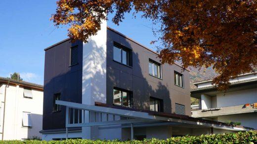 Casa 395 Bellinzona