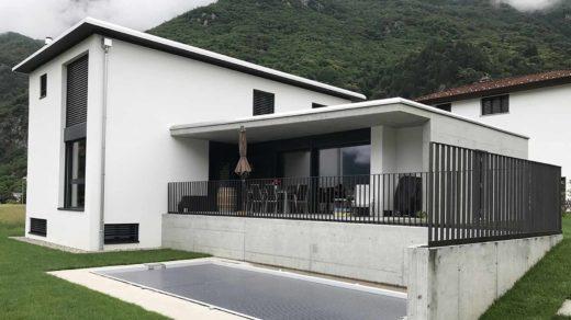Casa 412 Claro
