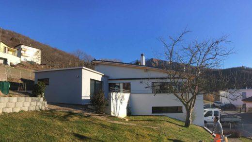 Casa 415 Capirasca