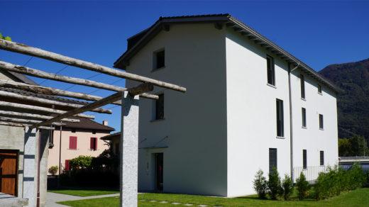 Residenza 392 Bellinzona