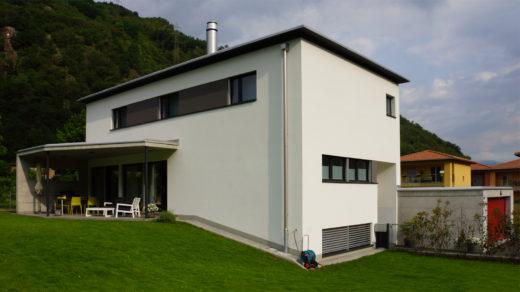 Casa 377 Gorduno