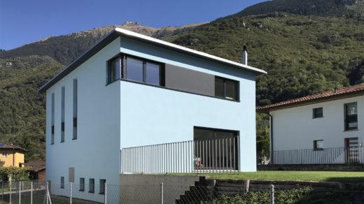 Casa 390 Claro