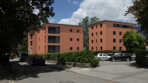 Residenza 353