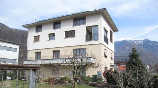 Casa 422 Bellinzona